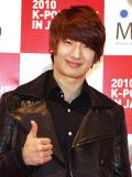 「2010 K-POP NIGHT IN JAPAN」(ソン・ホヨン)