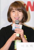 ドラマ『花のおじいさん捜査隊』制作発表会【イ・チョヒ】