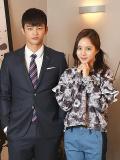 ドラマ『高校世渡り王』撮影現場公開&記者懇談会【イ・ヨルム(2)】