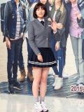 ドラマ『Who are you-学校2015』制作発表会【イ・チョヒ】