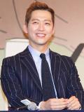 (未公開写真)ドラマ『キム課長』制作発表会