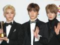 (未公開写真)2017大韓民国文化芸能大賞