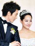 キ・テヨン 結婚式