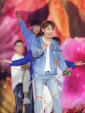 (未公開写真)KSTAR 2018 KOREA MUSIC FESTIVAL Day2