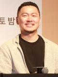 (未公開写真)ドラマ『第3の魅力』制作発表会