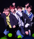 B1A4 Fanmeeting You and I Zepp Tour