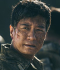 映画『長沙里:忘れられた英雄たち』ポスター&スチール