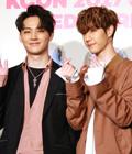 KCON 2017 JAPAN × M COUNTDOWN レッドカーペット