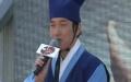 チョ・スンウ、イ・サンウ出演『馬医』!野外で行われた制作発表会の動画を配信★