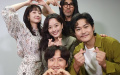 映画『シンクホール』チャ・スンウォン×キム・ヘジュン×キム・ソンギュンらのハートショットをお届け♪